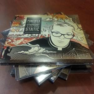 CD 5 Pack